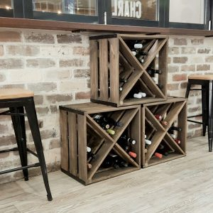 Cube Wine Rack CLINQ