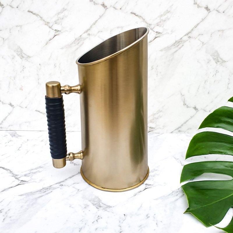 brass decorative jug