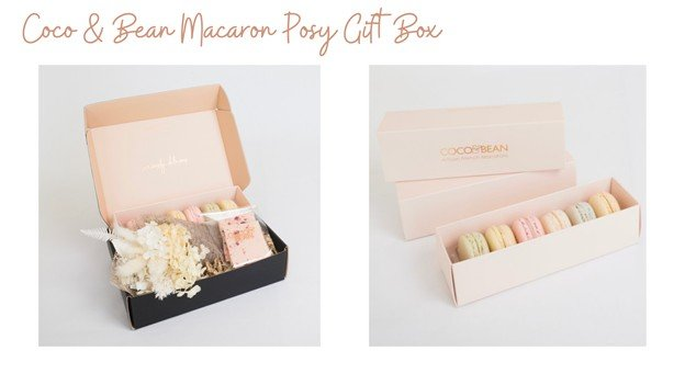 Mothers day macrons