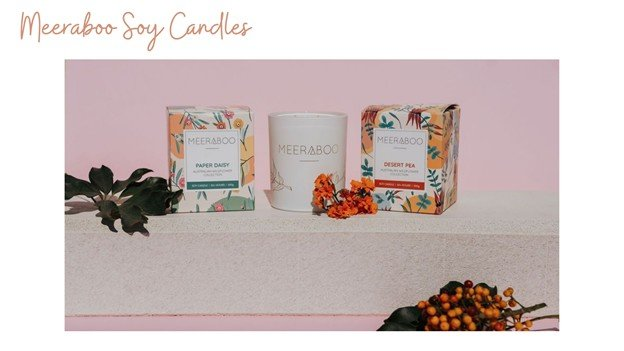 Mother Day Candles