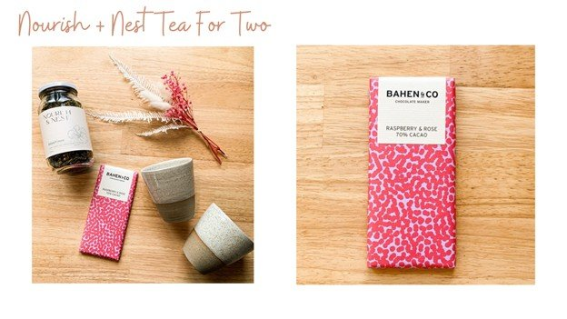 Tea for mothers day gifts