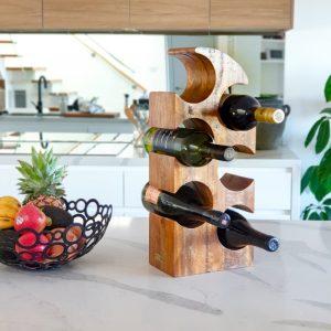 Wine Rack Tree